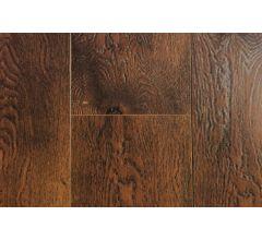Chateau Oak 12mm AC4 Laminate Flooring by Floortex