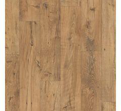 Eligna wide Reclaimed Chestnut Natural Quickstep UW1541