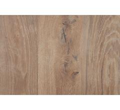Oyster Grey Engineered Oak Flooring by TerraMater