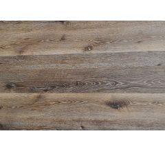 Mocha Oak Hybrid Vinyl Flooring 1524x228x6.5mm image