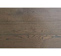 Heidi Dark engineered oak flooring image