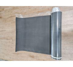 Acoustic Black Rubber 3mm Flooring Underlay