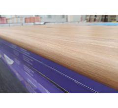 3.4m CC Weathered Oak Senior End Stair Nosing 15mm IMAGE