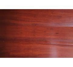 47.175m² Mahogany Bamboo Flooring 1850x125x14mm