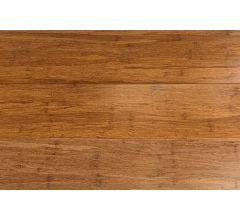 6m² Coffee 14mm Bamboo Flooring 14mm
