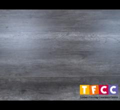 Henry 12mm Laminate Flooring (Charcoal Oak)