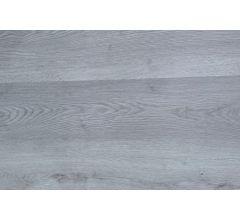 29m² Light Grey Hybrid Vinyl Flooring 1220x180x5.5mm