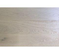 Smoked Grey Engineered Oak Flooring 1900x190x15mm image