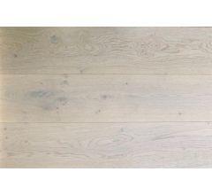 White Smoke Engineered Oak Flooring 1900x190x15mm image