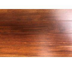 Santos Mahogany Laminate Flooring 2260x144x12mm image