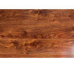 6.039m² Nevada Teak Laminate Flooring 1220x165x12mm