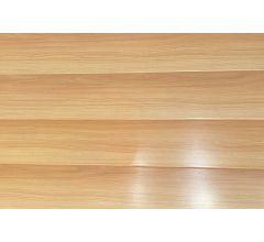 10.231m² Viking Beech Laminate Flooring 1218x168x12mm