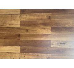14.3m² Castan Laminate Flooring 1215x196x12mm