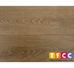 Mountain Oak 12mm Laminate