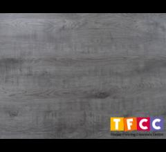 Oliver 8mm Laminate Flooring (Grey Saw Face Oak)