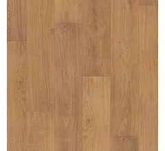 Classic Laminate Natural Varnished Oak Quickstep CLM1292