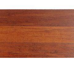 12.876m² Rustic Teak Bamboo Flooring 1850x145x14mm image