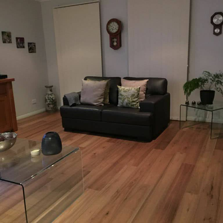 Great photos of our Eucalyptus installed